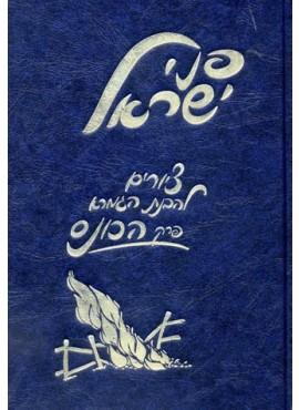Penei Yisroel Gemara