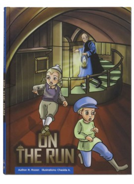 On The Run - Comics