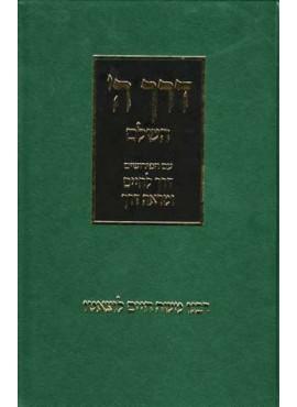 Derech Hashem Hashalem