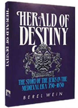 Herald Of Destiny