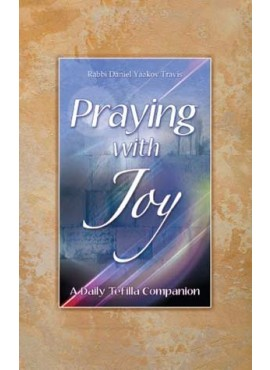 Praying with Joy, Vol 1