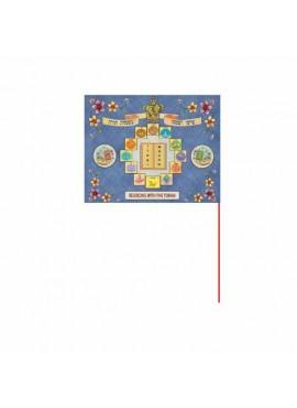 Simchas Torah Flag