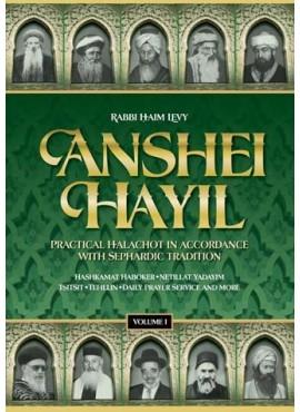 Anshei Chayil