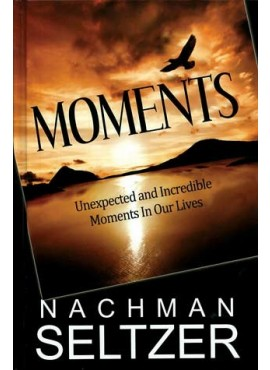 Moments - by Nachman Seltzer