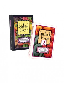 Salad Time - 2 Volumes