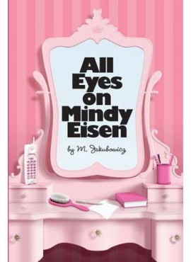 All Eyes on Mindy Eisen