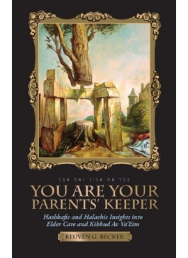 You Are Your Parents' Keeper