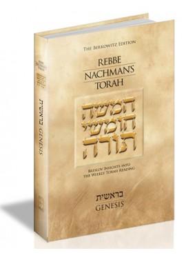 Rebbe Nachman's Torah - Breslov