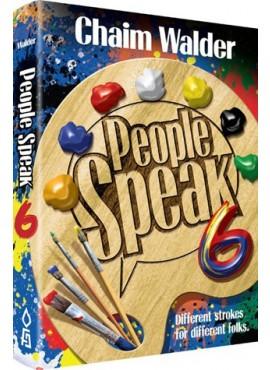 People Speak Series