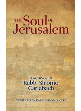 The Soul of Jerusalem