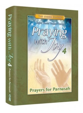 Praying With Joy 4
