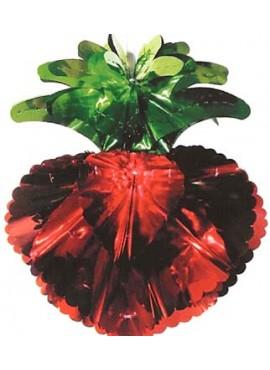 Metallic Strawberry