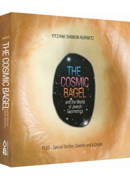 The Cosmic Bagel and the World of Jewish Geometrics
