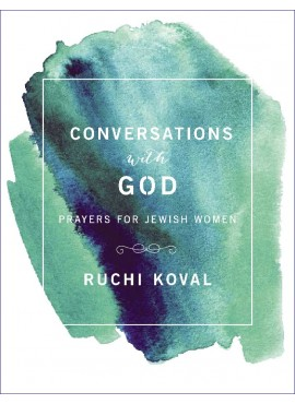 Conversations With G-d - Prayers for Jewish Women