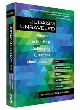 Judaism Unraveled