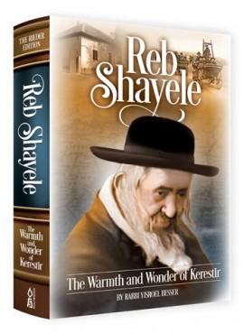 Reb Shayele (Kerestirer)