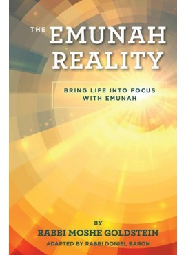 The Emunah Reality - Bring Life Into Focus with Emunah