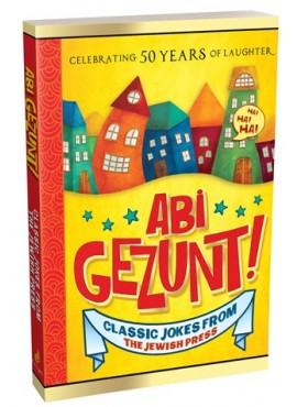 Abi Gezunt! - Classic Jokes