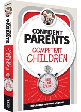 Confident Parents, Competent Children