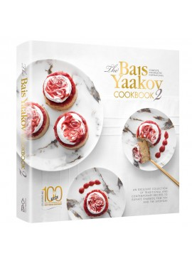 Bais Yaakov Cookbook 2