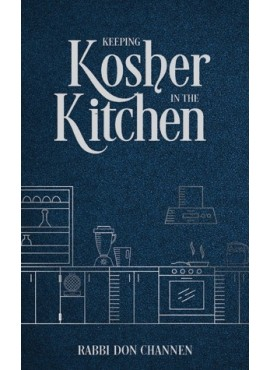 Keeping Kosher in the Kitchen
