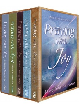 Praying With Joy, Boxed set, 5 vols.