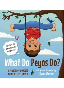 What do Peyos Do?