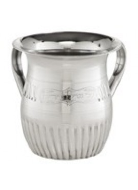 Stainless Steel Wash Cup #30