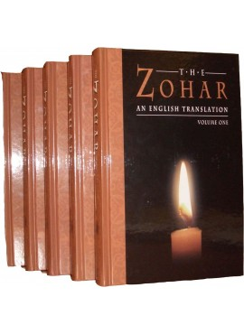 The Zohar English