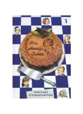 Mrs. Honig's Cakes