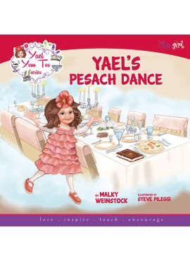YAEL'S PESACH DANCE