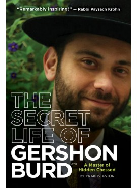 The Secret Life Of Gershon Burd