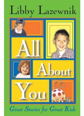 All about you -  Volume 1 & 2