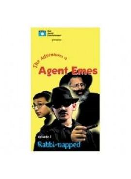 Agent Emes: Episode 2