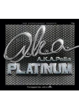 A.K.A. Pella 4 - Platinum