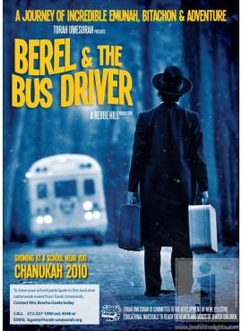 Berel The Bus Driver - Rebbe Hill