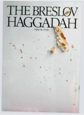 The Breslov Haggadah