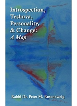 Introspection, Teshuva, Personality, & Change A Map