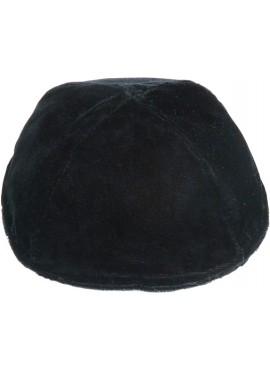 Velvet Basic Kippot