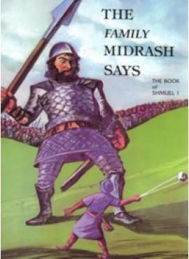 The Family Midrash Says