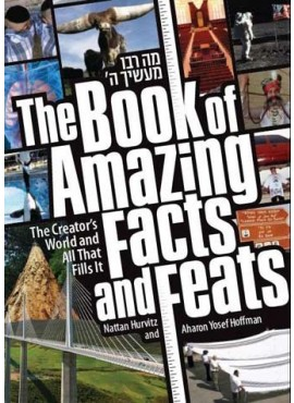 The Book of Amazing Facts and Feats