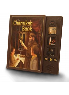 The Chanukah Talking Book