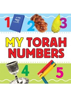 My Torah Numbers