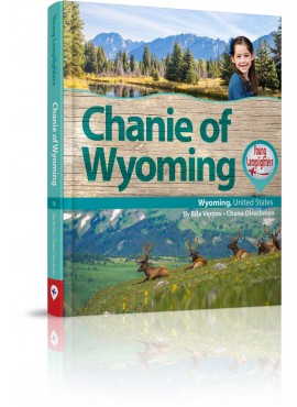 Chanie of Wyoming