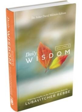 Daily Wisdom Volume 2