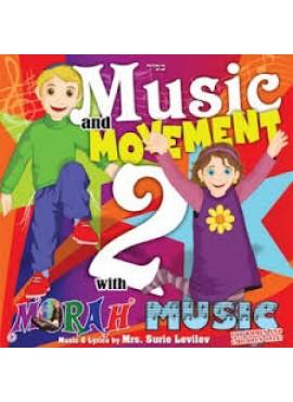 Morah Music Volume 2