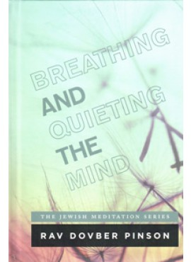 Breathing and Quieting the Mind by Rav Dovber Pinson