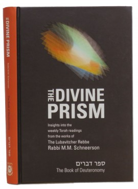 The Divine Prism - Sefer Devarim