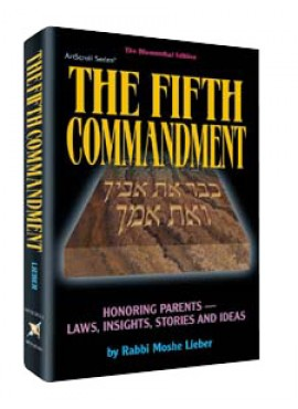 The Fifth Commandment: Honoring Parents
