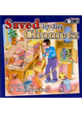 R Fishel Schachter - Saved By The Chometz